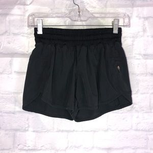 Lululemon Tracker shorts